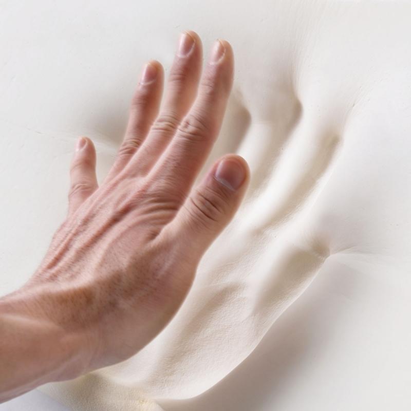 Perna Suport Lombar din spuma cu Memorie - BackMed